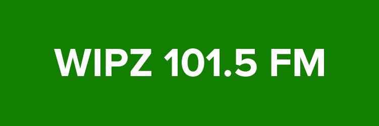 WIPZ 101.5 FM