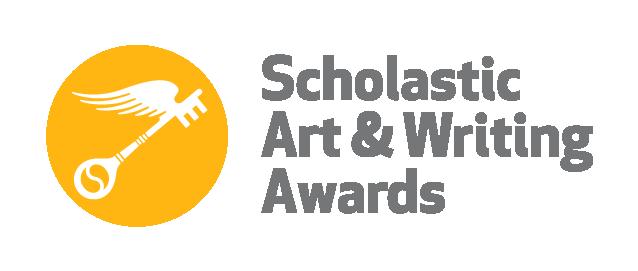 Scholastic Awards Banner Logo