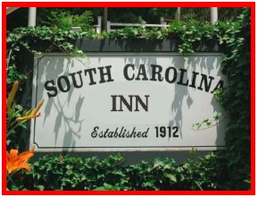 SC Inn at Montreat