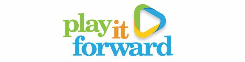 Play it Forward Logo