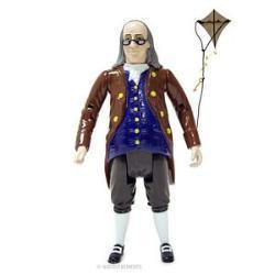 Ben Franklin mini