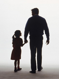 father daughter