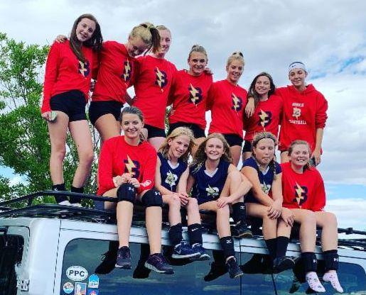 2019 girls volleyball