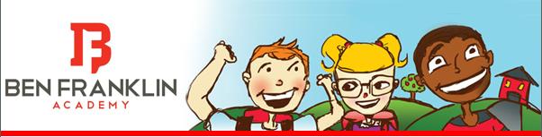 Preschool Newsletter Image