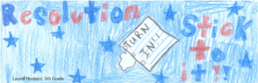 Resolution Bookmark