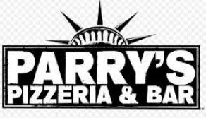 parry's pizza
