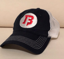 PTO Trucker Hat