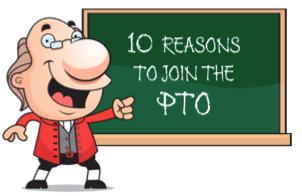 PTO Volunteer