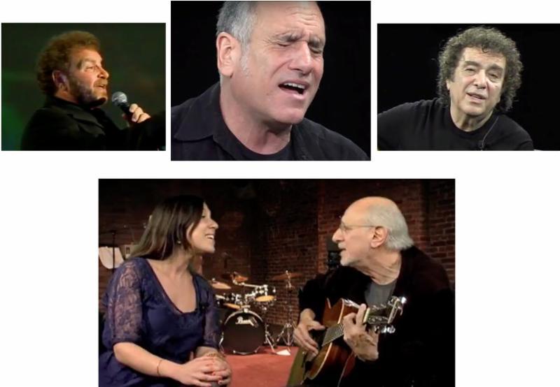 On JBS: Abe Foxman-Samantha Power, Kenneth Brander, Israel