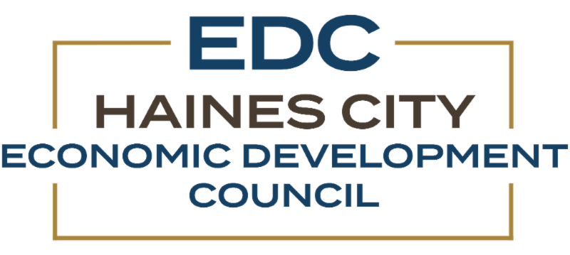 Haines City Economic Development Council logo