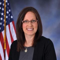 Picture of Human Resources Director Taylor