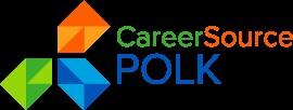 Logo of Career Source Polk