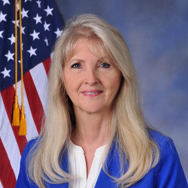 Photo of Utilities Director Tracy Mercer