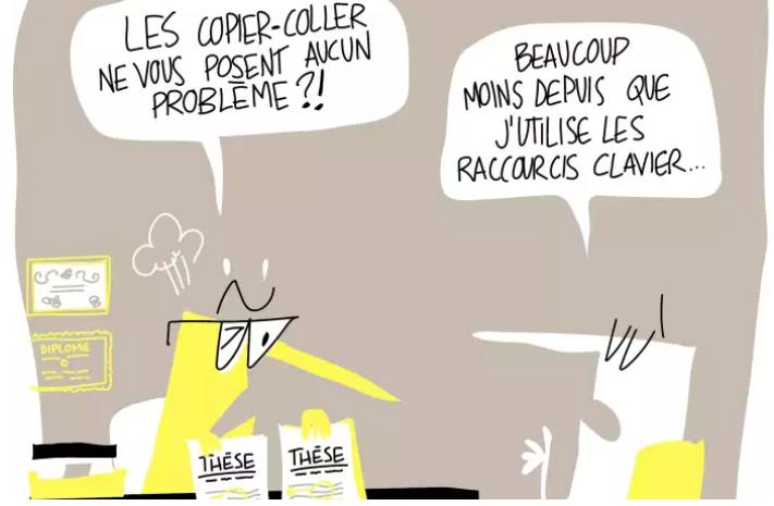 Extrait Du Journal Le Monde