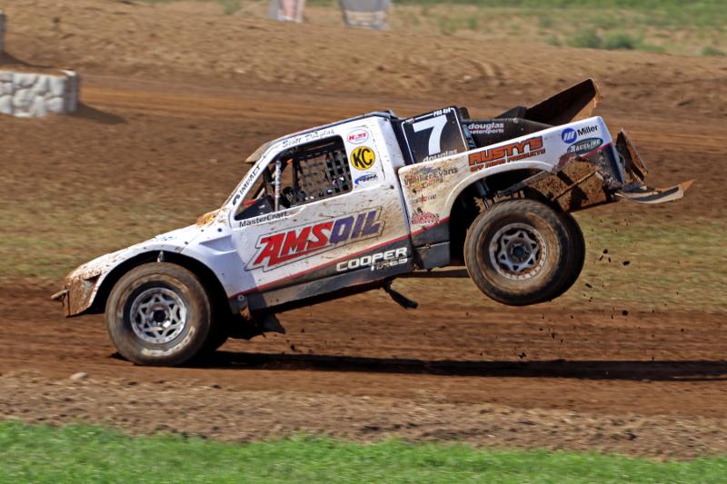 Douglas Motorsports: TORC Red Bud Race Report