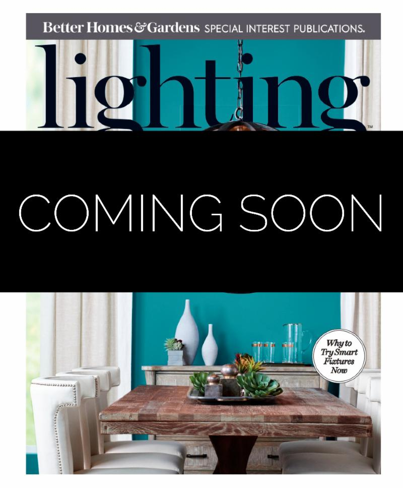 2019 Lighting cover-coming soon