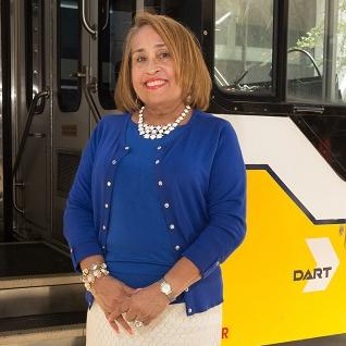 Carmen Garcia DART