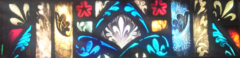 Stained Glass COH