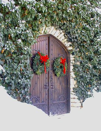 Christmas at Christ Church