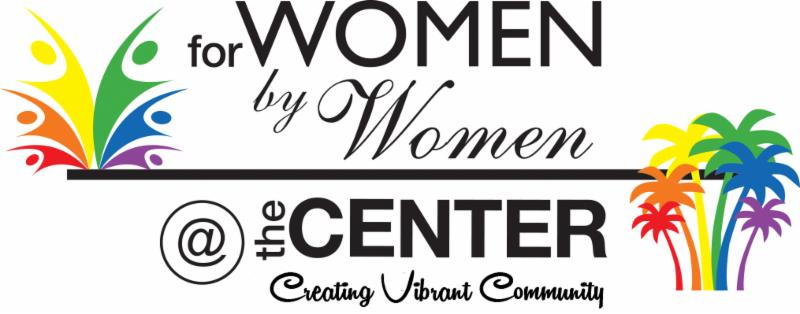 WOMEN @ THE CENTER NEWSLETTER