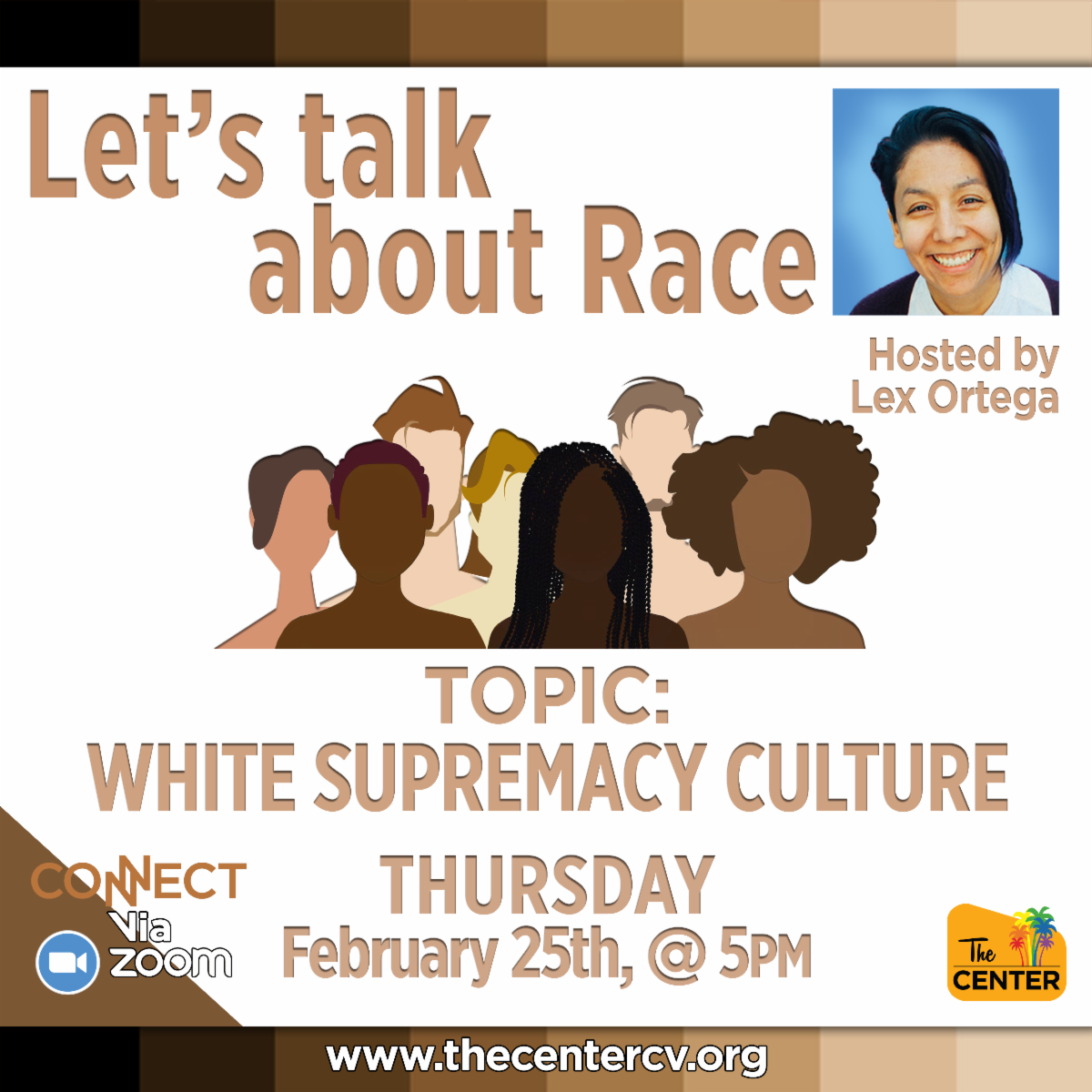 Let's Talk about Race - White Supremacy Culture
