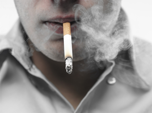 Many patients do not have information on whether they smoke or not in their electronic medical record, according to a new study led by North York General Hospital researchers.
