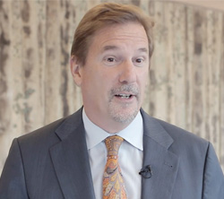Dr. Tim Rutledge, NYGH President & CEO