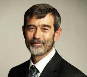 Dr. Frank Sullivan