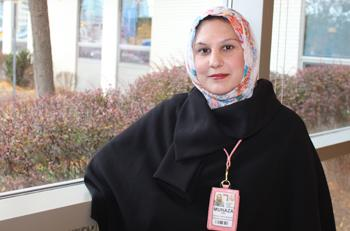 Munaza Jamil, Clinical Trials Manager, North York General Hospital