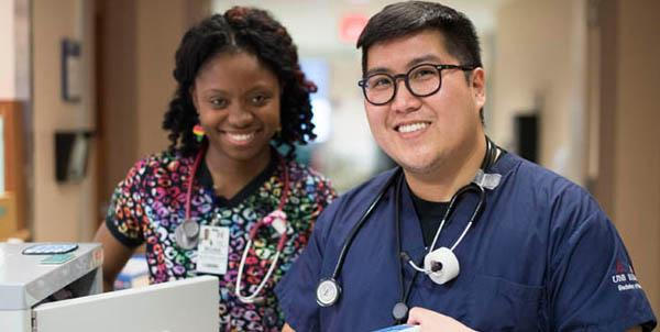 To train future health care professionals, NYGH partners with 36 different academic institutions, the largest institution being the University of Toronto (U of T).