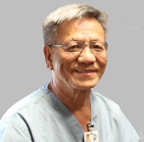 Dr. Dieu Huu (David) Pham, Radiologist at North York General Hospital