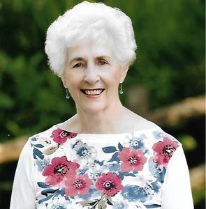 Vivian Hall is receiving care in the Colorectal Cancer Survivorship Program.