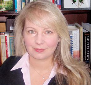 Monika Kastner is the new Research Chair in Knowledge Translation and Implementation at North York General Hospital.