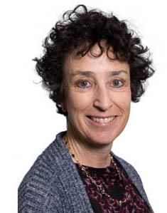 Dr. Michelle Greiver - Gordon F. Cheesbrough Research Chair in Family and Community Medicine - North York General Hospital.