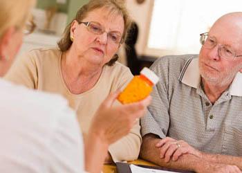 The MedsCheck comprehensive review is a great opportunity to identify how your prescription, over-the-counter and alternative medications may be affecting you or each other.