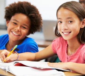 Help your child reduce their anxiety as the new school year begins.