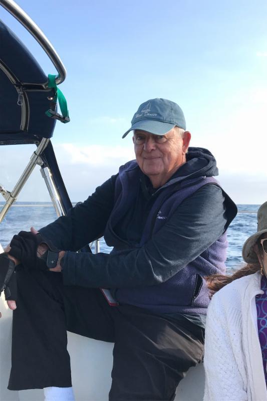 Social Sail Feb 10, 2018