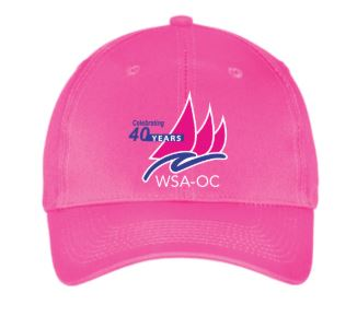 Pink 40th Anniversary. Hat