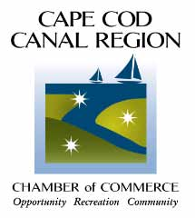 Cape Cod Canal Region Chamber Logo