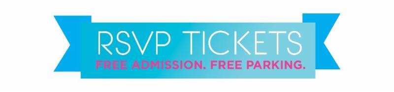 RSVP Tickets