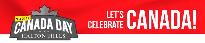 Lets Celebrate Canada banner image
