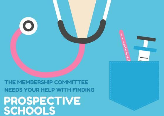 Prospective Schools