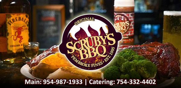 Scrubys BBQ