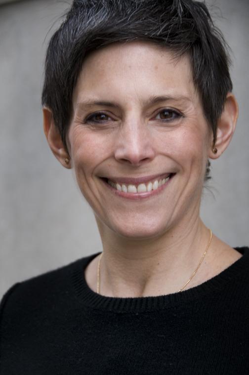 Myriam Klotz