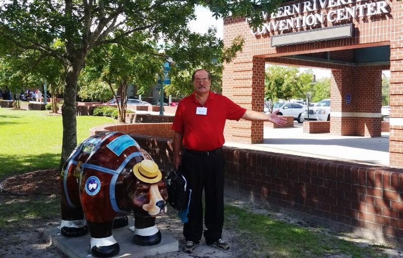 Happy Birthday Ernest Watts Region 8 Tobacco Prevention Lead