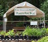 plant donations
