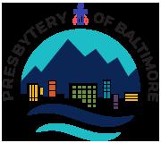 Presbytery of Baltimore Logo