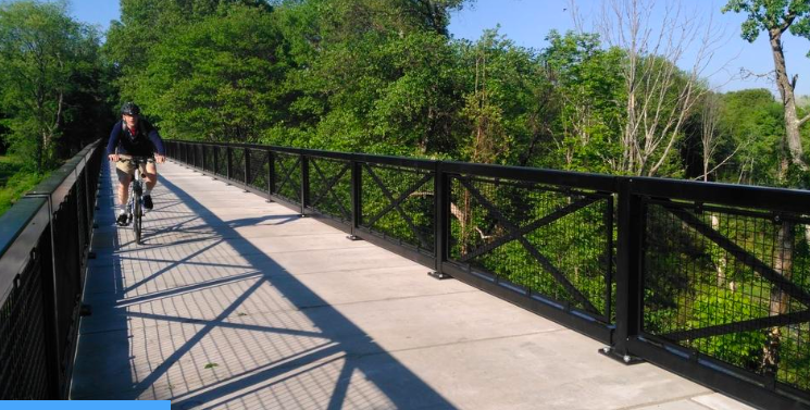 Rail Trail News From Around the Northeast