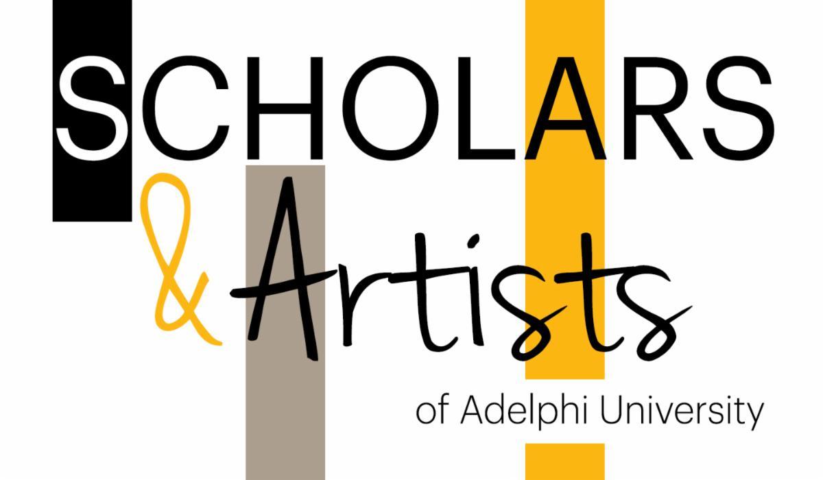 Scholars & Artists of Adelphi University
