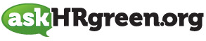 Ask HRGreen Logo